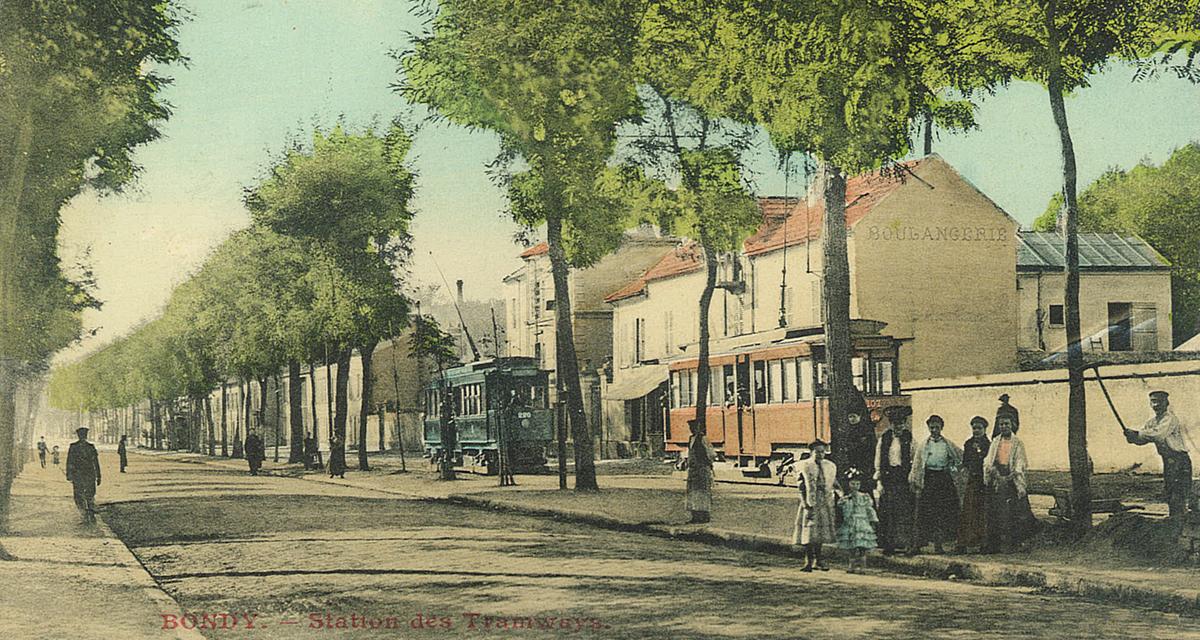 c1683945a6e Histoire de Bondy - Site officiel de la ville de Bondy