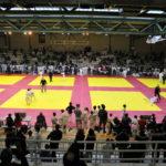 salle de judo