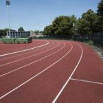 piste athletisme